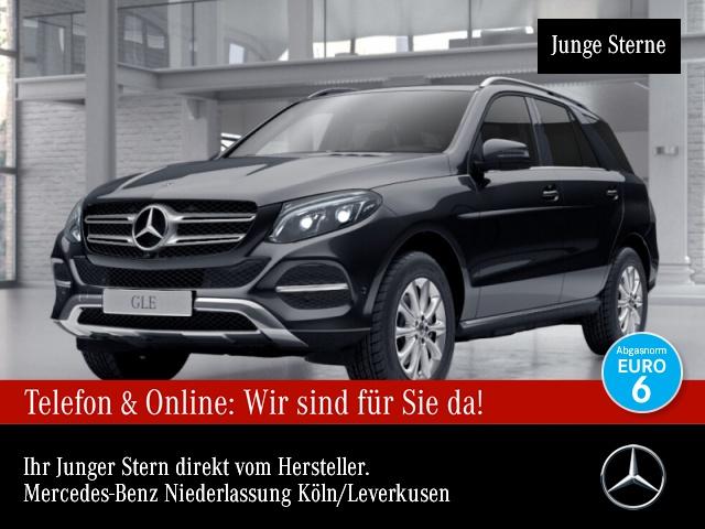 Mercedes-Benz GLE 250 d 4M AMG 360° Airmat COMAND ILS LED, Jahr 2017, Diesel