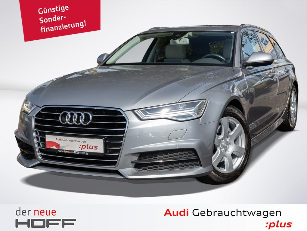 Audi A6 Avant 2.0 TDI ultra Matrix Pano Leder Standhe, Jahr 2017, Diesel