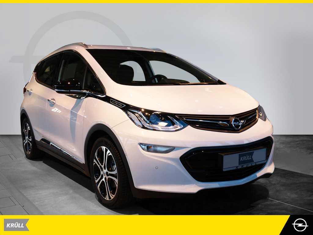 Opel Ampera-e Ultimate abzügl.BAFA-Bonus, Jahr 2020, Elektro