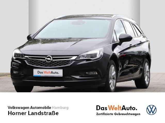 Opel Astra K Sportstourer 1.0 Turbo Navi Einparkhilfe, Jahr 2017, Benzin
