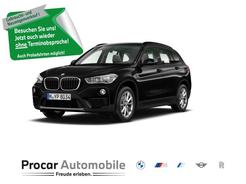 BMW X1 sDrive18d 50 JAHRE BMW BANK AKTION AB 0,15% FINANZIERUNG!!, Jahr 2018, Diesel