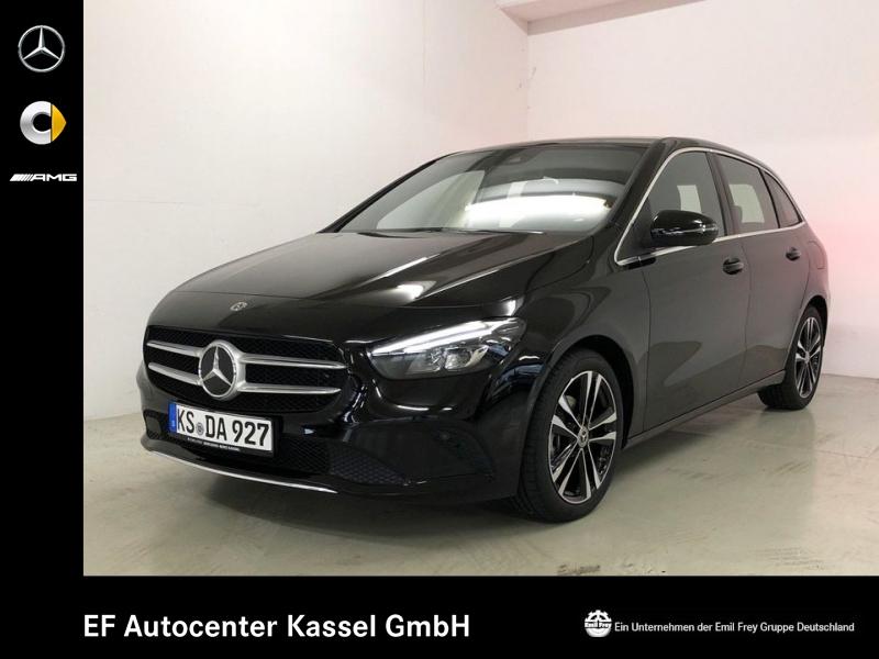Mercedes-Benz B 160 Edition 19, Jahr 2019, petrol