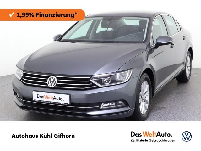 Volkswagen Passat 1.6 TDI Comfortline Bluetooth Klima, Jahr 2015, Diesel