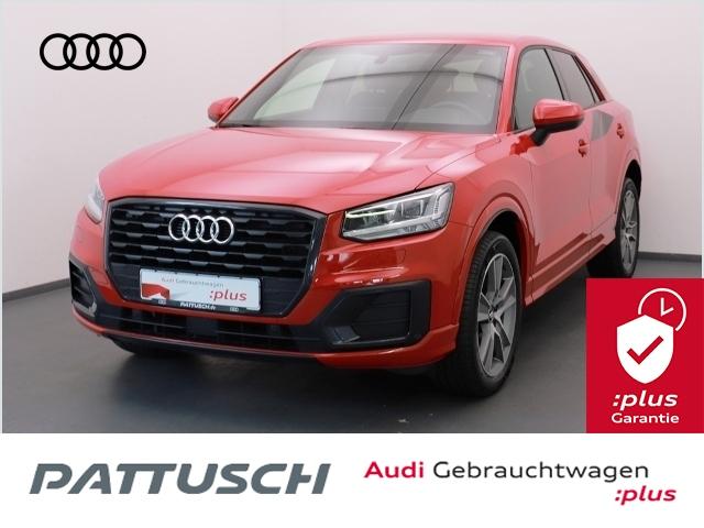 Audi Q2 1.0 TFSI LED Navi Tempomat, Jahr 2017, Benzin