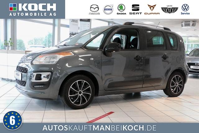 Citroën C3 Picasso PureTech 110PS Selection KLIMA PDC FS, Jahr 2016, Benzin