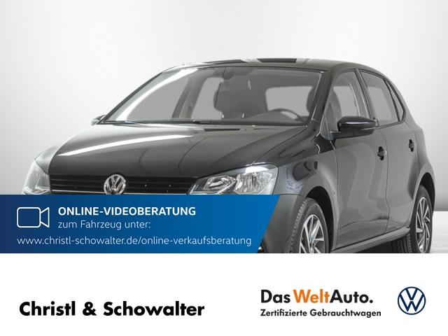 Volkswagen Polo SOUND 1.2 TSI Climatronic Bluetooth Klima, Jahr 2017, Benzin
