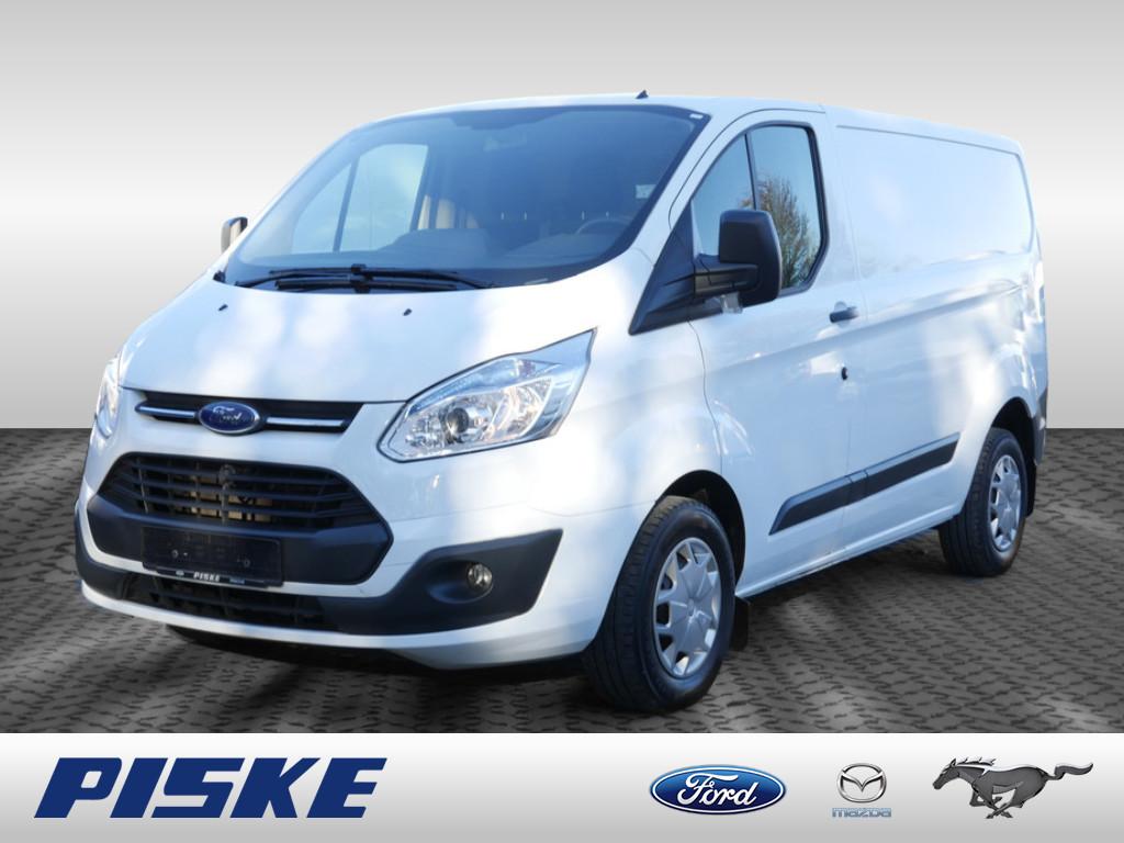 Ford Transit Custom, Jahr 2016, Diesel
