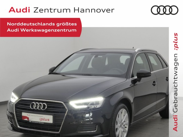 Audi A3 Sportback 30 TDI Design, LED, Navi, Komfortschlüssel, Jahr 2019, Diesel