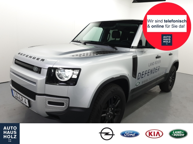Land Rover Defender New D240 S LED-Scheinwerfer, Black Pack, AWD, Jahr 2020, Diesel
