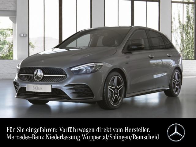 Mercedes-Benz B 250 e EDITION 2020+AMG+Night+AHK+LED+Kamera+8G, Jahr 2020, Hybrid