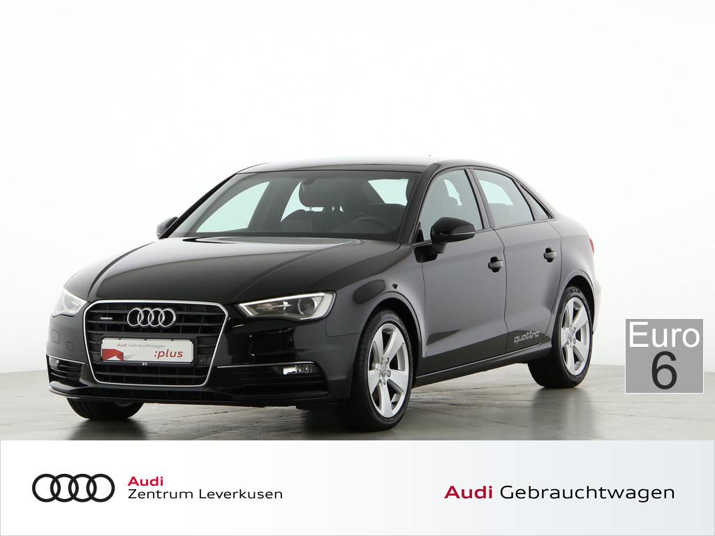 Audi A3 2.0 Ambition quattro, Jahr 2016, Diesel