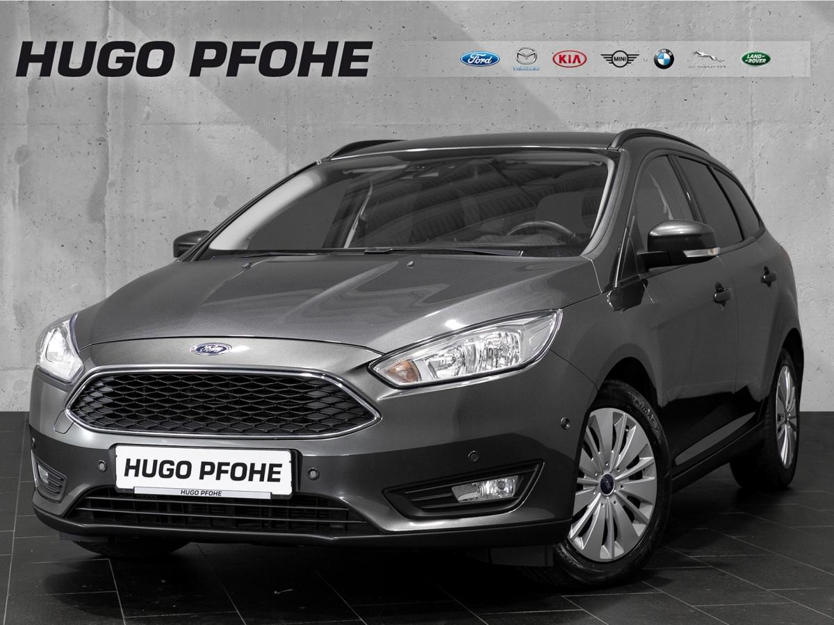Ford Focus Business Edition Turnier, Jahr 2016, Benzin