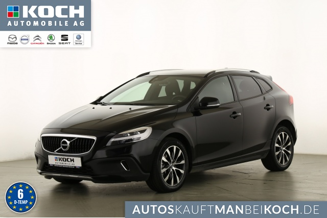 Volvo V40 CC D3 Country Plus Geartronic+Navi+Kamera+PDC+, Jahr 2019, Diesel