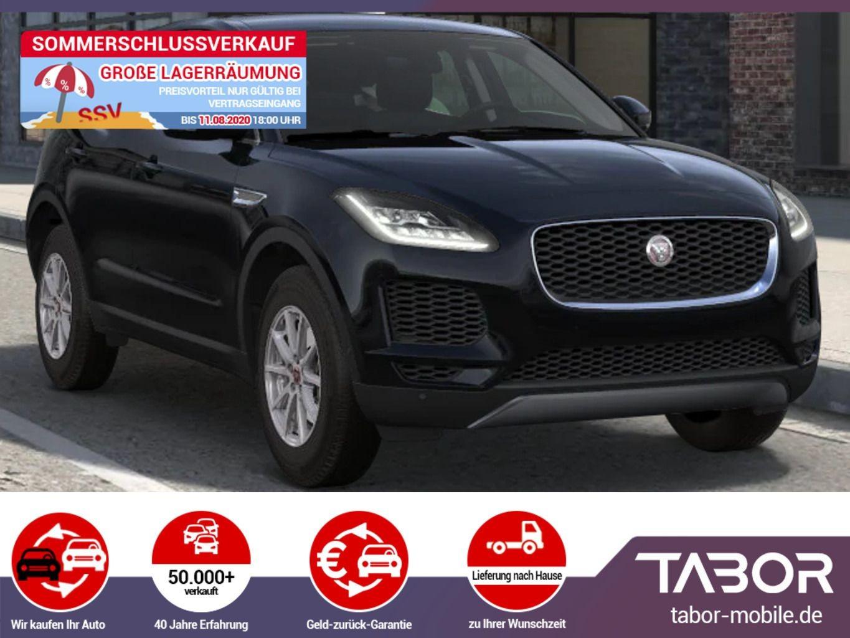 Jaguar E-PACE D150 LED-Sig. EHK SHZ Kam TouchPro 17Z, Jahr 2020, Diesel