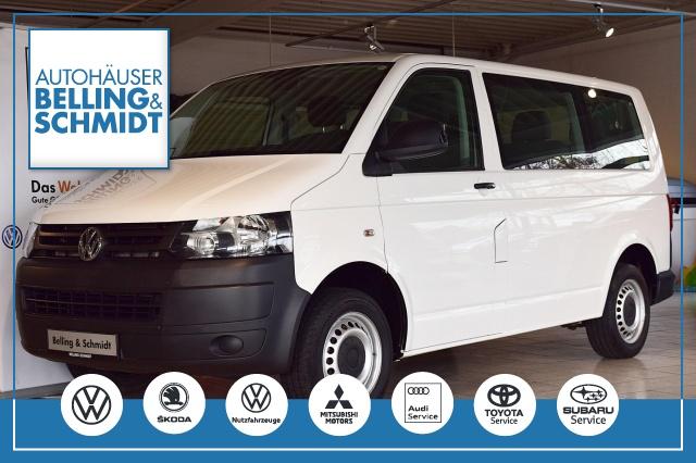 Volkswagen T5 Caravelle 2.0TDI Climatic Radio CD Isofix, Jahr 2015, Diesel