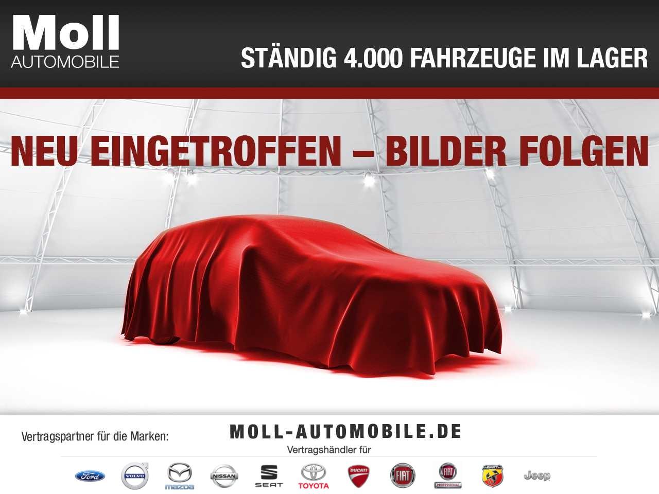 Ford Focus 1.6 TI-VCT Trend, Jahr 2014, Benzin