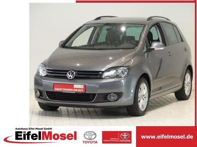 "Volkswagen Golf Plus 1.2 TSI Life SHZ Alu 16"" PDC Klima, Jahr 2013, petrol"