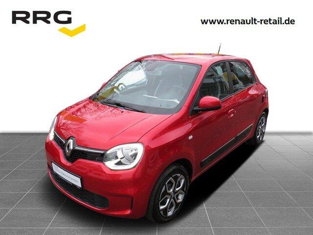 Renault Twingo TCe 90 Limited Finanzierung 0,99%!!! PDC, Jahr 2020, Benzin