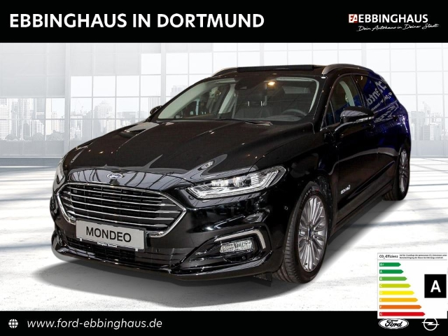 Ford Mondeo Turnier Hybrid 2.0 EU6d-T LED 18-Z., Jahr 2019, Hybrid