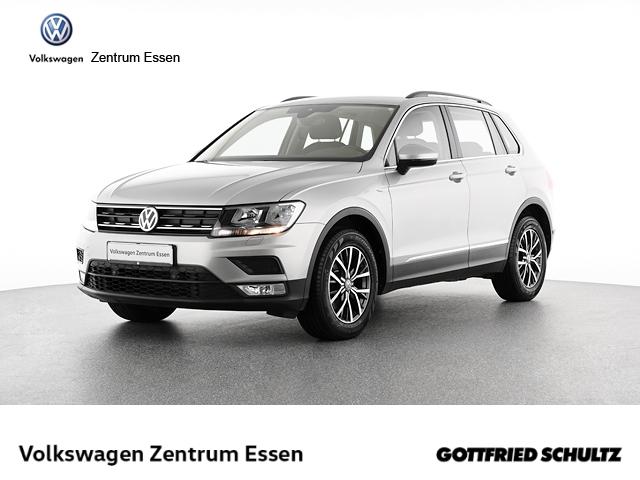 Volkswagen Tiguan Comfortline 1 4 TSI SHZ PDC ACC Alu, Jahr 2017, Benzin