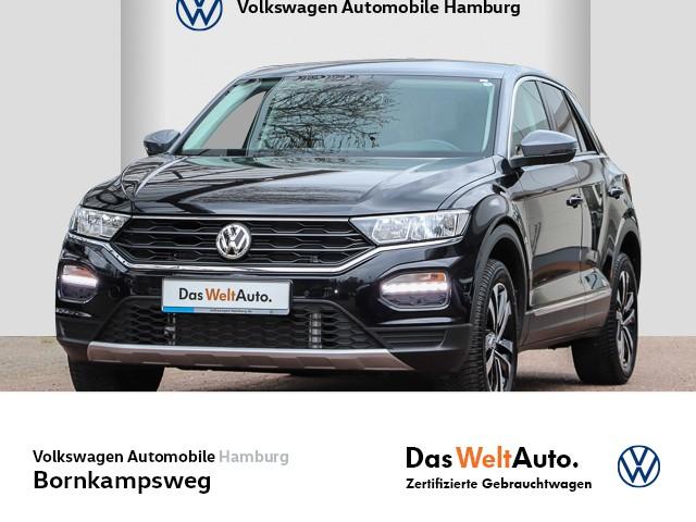 Volkswagen T-Roc 1,5 TSI IQ.DRIVE NAVI/KLIMA/PDC/, Jahr 2020, Benzin