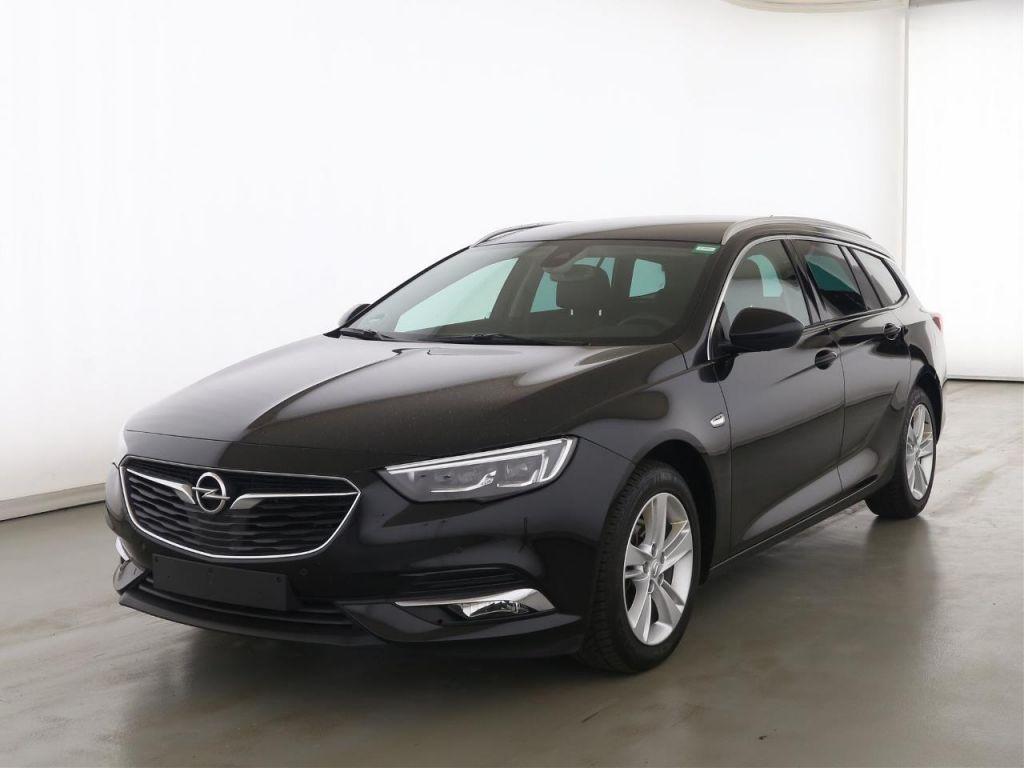 Opel Insignia 1.6 D Aut Innovation Head-Up RFK 4xSHZ, Jahr 2019, Diesel
