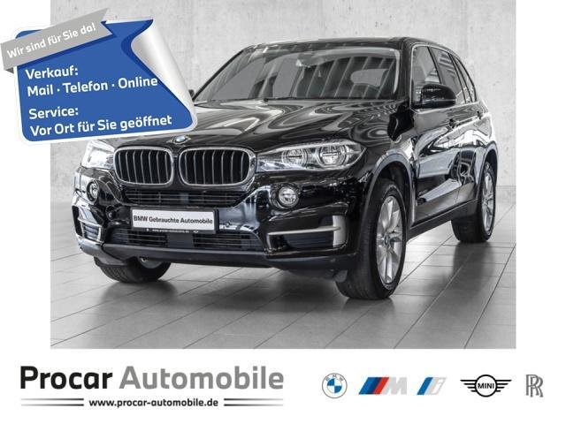 BMW X5 xDrive30d LED Head-Up Kamera Finanz. ab 1%, Jahr 2018, Diesel
