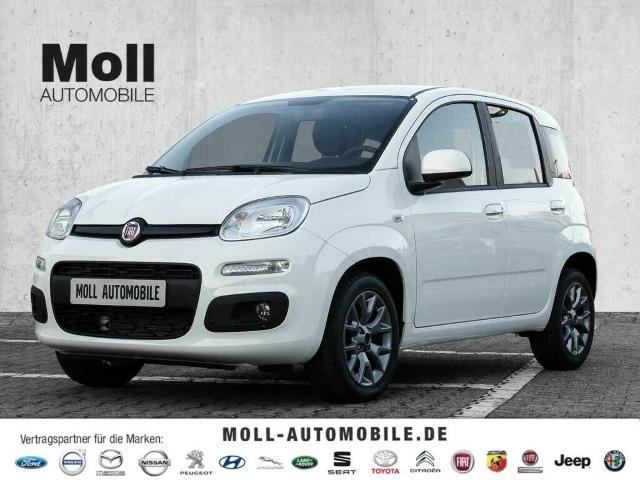 Fiat Panda 1.2 Start&Stop Lounge - Parksensoren hinte, Jahr 2020, Benzin