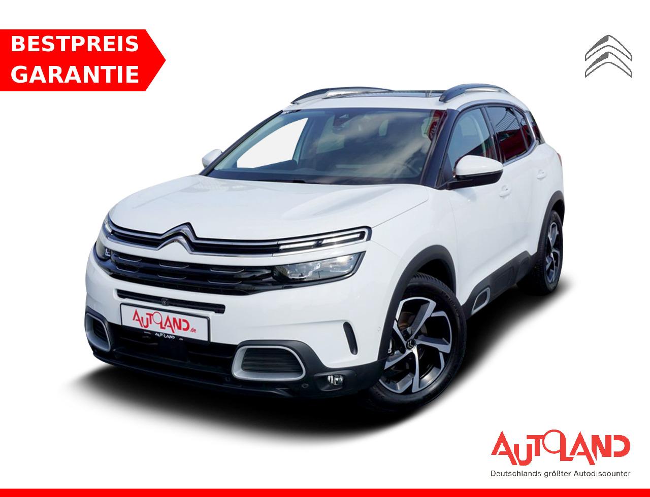 Citroën C5, Jahr 2019, Benzin