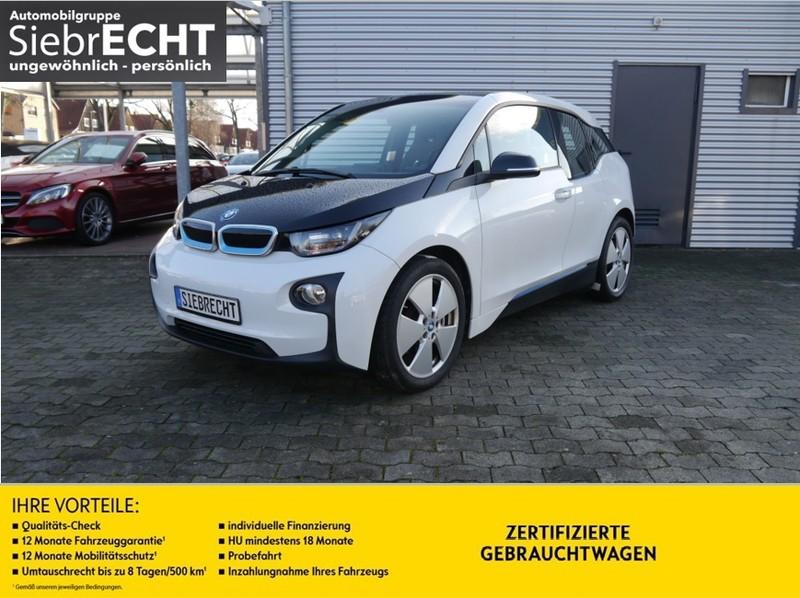 BMW i3 Range Extender*Navi*LED*Klima*PDC*, Jahr 2015, Elektro