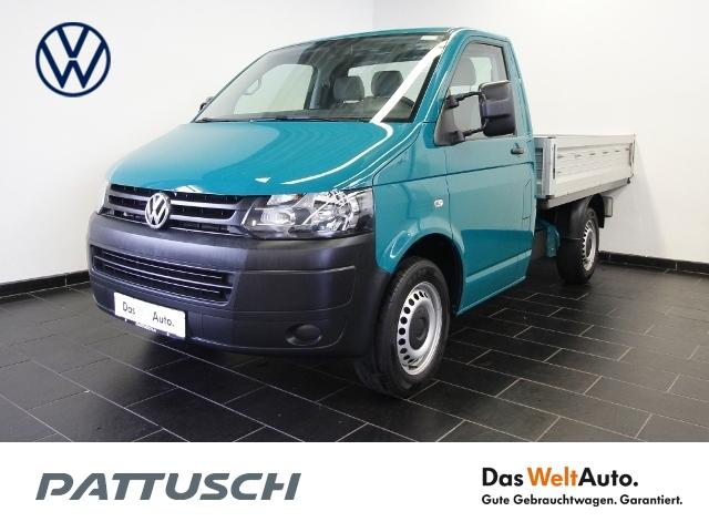 Volkswagen T6 Transporter Pritsche (SF)(04.2015->), Jahr 2014, diesel