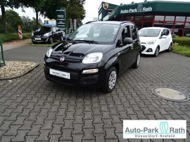 Fiat Panda 1.2l*Pop*Klimaanlage*elektr. Fensterheber*ZV*, Jahr 2016, Benzin