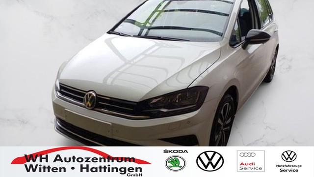 VW Golf Sportsvan finanzieren