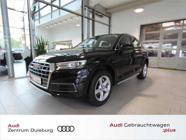 Audi Q5 2.0 TDI quattro sport S tronic Rückfahrkamera, Jahr 2018, Diesel
