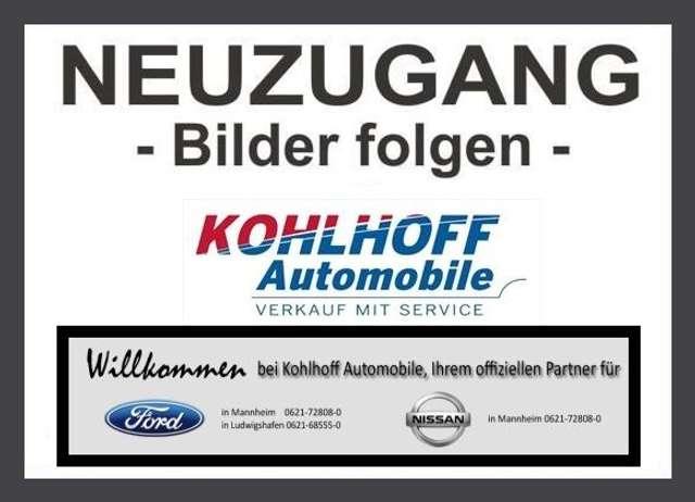Ford Galaxy 2.0 TDCi Titanium Start/Stopp, Jahr 2015, Diesel