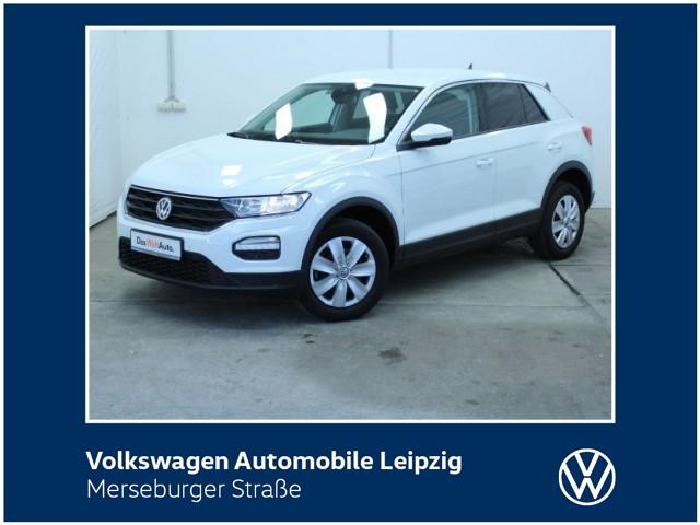 Volkswagen T-Roc 1.0 TSI *SHZ*PDC*, Jahr 2018, Benzin