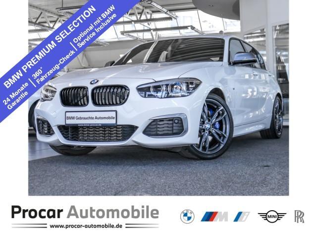 BMW M140i 5-Türer,Special Edition Sport,18'',Navi,TOP, Jahr 2018, Benzin