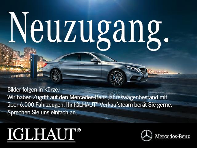 Mercedes-Benz E 200 AVANTGARDE LED-ILS PARKTRONIC SHZ 1.HAND, Jahr 2013, Benzin