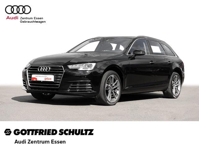 Audi A4 Avant design 1.4 TFSI NAV PLUS SHZ XENON VO HI FSE MUFU, Jahr 2018, Benzin