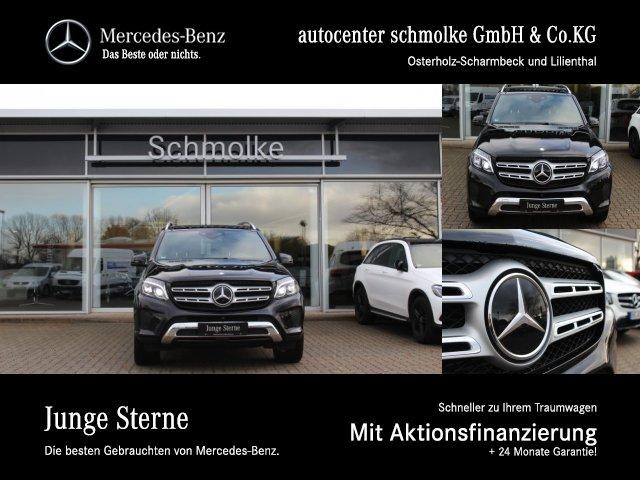 Mercedes-Benz GLS 350 d 4M DISTRO*PANO*STANDH*360°*AHK*7-SITZE, Jahr 2016, none