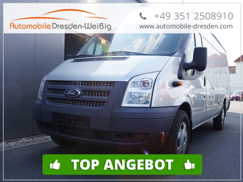 Ford Transit FT 350 EL Maxi*hoch + extra lang, Jahr 2013, Diesel