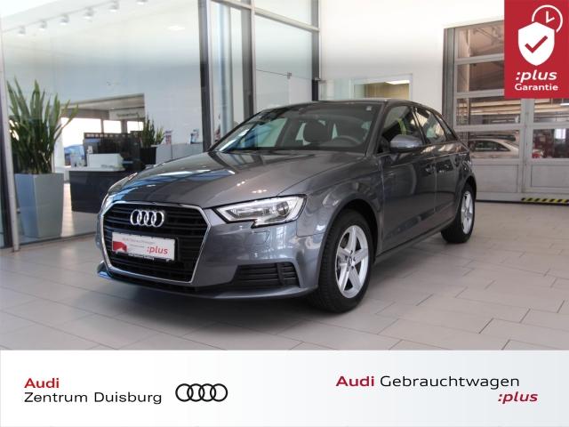 Audi A3 Sportback 35 TFSI Sitzheizung Einparkhilfe+, Jahr 2020, Benzin