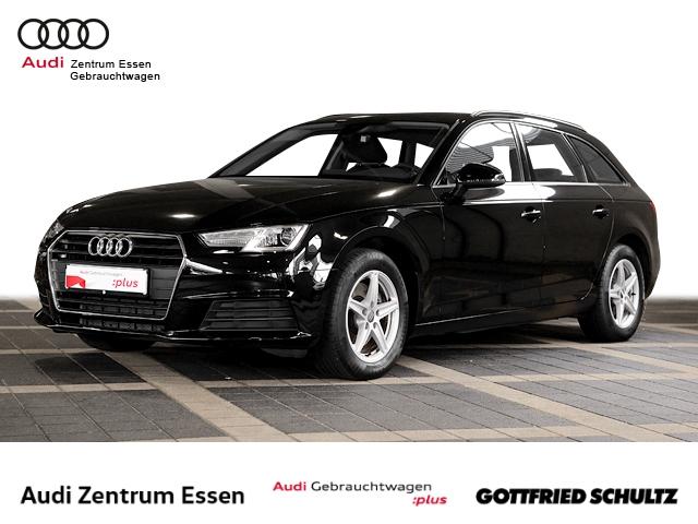 Audi A4 Avant 1.4 TFSI S tronic NAV SHZ XEN PDC FSE MUF, Jahr 2018, Benzin