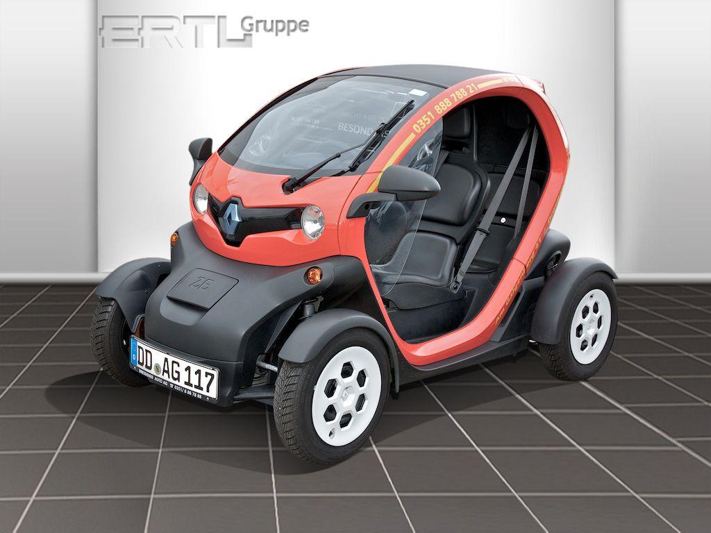 Renault Twizy Urban, Jahr 2013, Elektro