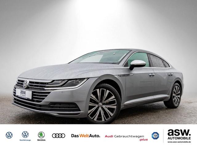 Volkswagen Arteon 2.0 TDI DSG Elegance NAVI KEYLESS, Jahr 2018, Diesel
