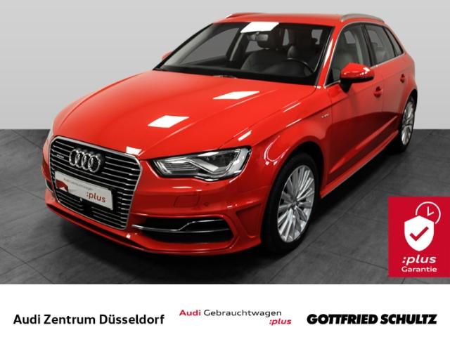 Audi A3 Sportback e-tron 1.4 S-tronic Audi Anschlussgarantie bis zum 29.05.2021 o. 100.000 Km, Jahr 2016, Hybrid