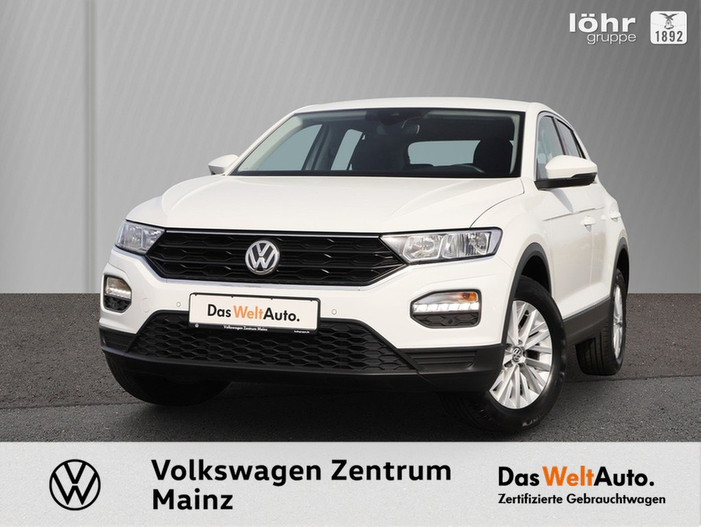 Volkswagen T-Roc 1.0 TSI *Navi*PDC, Jahr 2018, Benzin