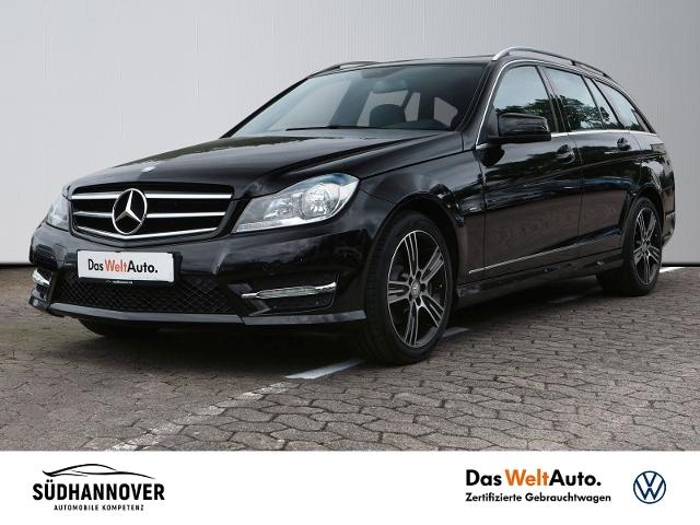 Mercedes-Benz C250 CDI, Jahr 2014, Benzin