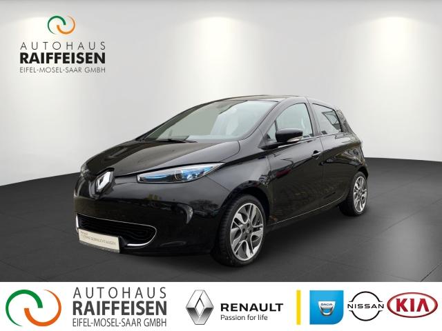 Renault ZOE Intens, Jahr 2016, Elektro
