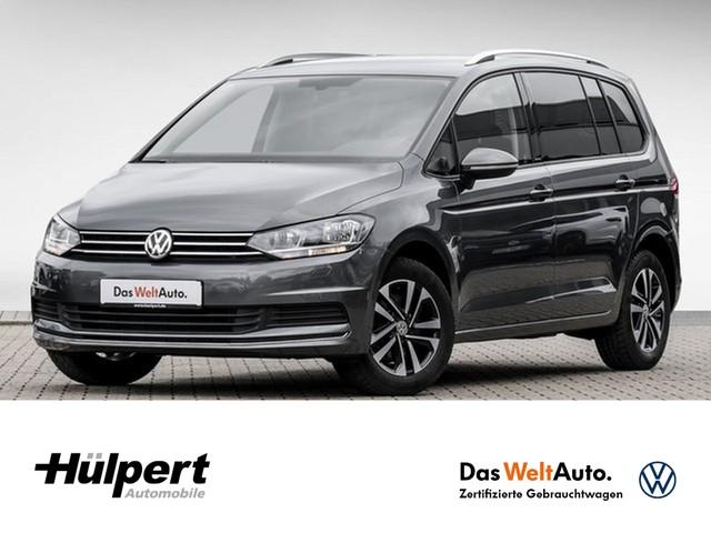 Volkswagen Touran 1.5 United NAVI APP-CONN PDC FRONT ASSIST, Jahr 2020, Benzin